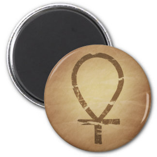 Ankh Egyptian Magic Charms Magnet