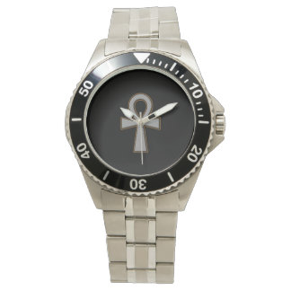 Ankh Key Of Life Watch