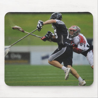 ANNAPOLIS, MD - AUGUST 27: Chris Garrity #15 Mouse Pad
