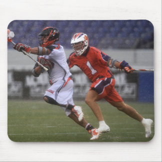 ANNAPOLIS, MD - AUGUST 27:  Joe Walters #1 Mouse Pad