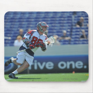 ANNAPOLIS, MD - AUGUST 28:  Max Quinzani #88 6 Mouse Pad
