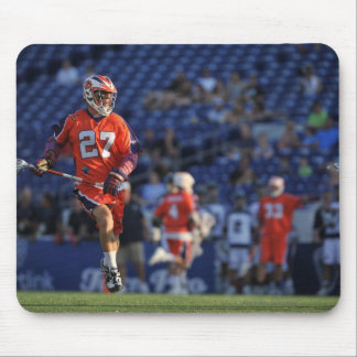 ANNAPOLIS, MD - JULY 30:  David Earl #27 2 Mouse Pad
