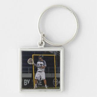 ANNAPOLIS, MD - MAY 14:  Chris Garrity #15 3 Key Ring