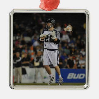 ANNAPOLIS, MD - MAY 14:  Dan Hardy #22 Christmas Ornament