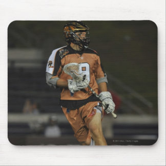 ANNAPOLIS, MD - MAY 14:  Matt Striebel #9 3 Mouse Pad