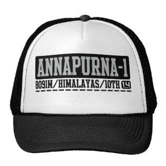Annapurna 1 cap