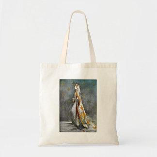 Anne of Bohemia Tote Bag