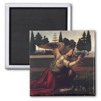 Annunciation - Angel Magnets