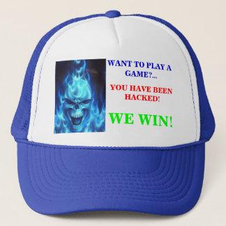 ANONYMOUS CAP/ HAT
