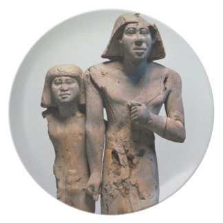 Anonymous couple known as the Memphis Couple (acac Plate