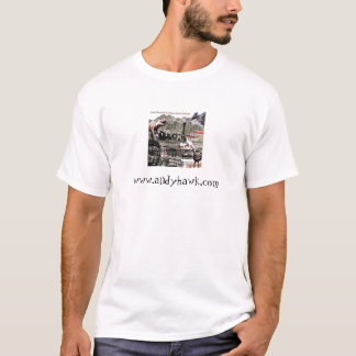 Another Roadside Attraction album cover T-Shirt