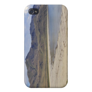 Antelope Island State Park, Great Salt Lake, iPhone 4 Cases