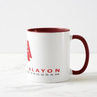 Anthony Alayon's Fat Extinction Mug