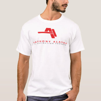 Anthony Alayon's Fat Extinction T-Shirt