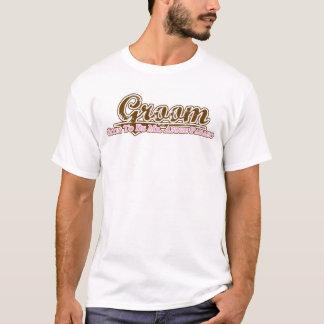 Anthony - Groom T-Shirt