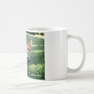 Anthony Mater Coffee Mug
