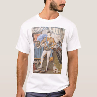 Anthony Mildmay T-Shirt