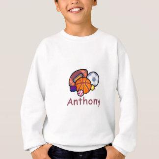 Anthony Sweatshirt