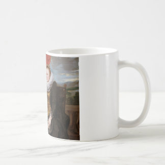 Anthony van Dyck - A Married Couple Coffee Mug