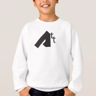 Anthony's Logo.ai Sweatshirt