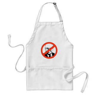 ANTI-DICK CHENEY APRONS