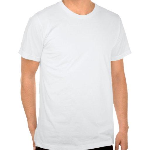 Anti incumbent term limit tee shirt.