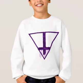 Anti Religion Anti Illuminati iPhone Case Sweatshirt