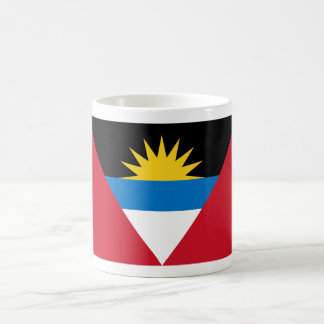 Antigua And Barbuda Coffee Mug