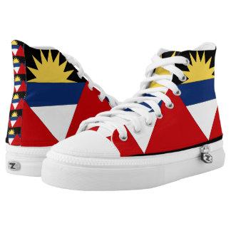 Antigua and Barbuda High Tops