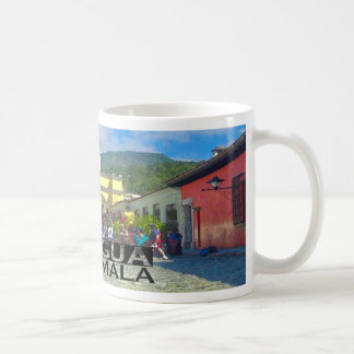 Antigua Coffee Mug