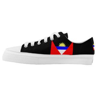 Antigua Flag Sneakers