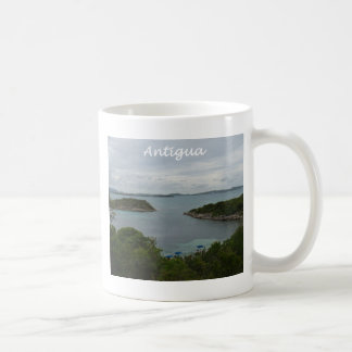 Antigua View Coffee Mug