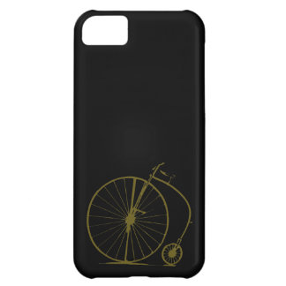 antique bicycle iPhone 5C case