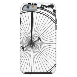 Antique Bicycle Tough iPhone 6 Case