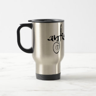 antisocial travel mug
