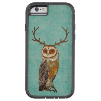 ANTLER OWL TOUGH XTREME iPhone 6 CASE