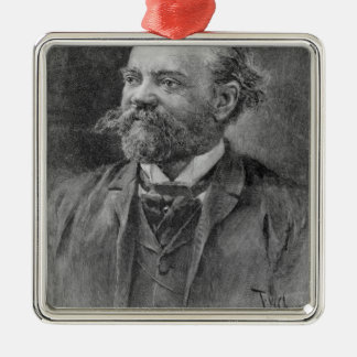 Anton Dvorak, 1894 Christmas Ornament