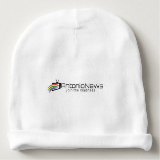 Antonio News - Join The Madness - Items Baby Beanie
