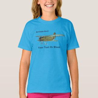 Antonov An-2 T-Shirt