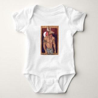 Anubis: www.AriesArtist.com Baby Bodysuit