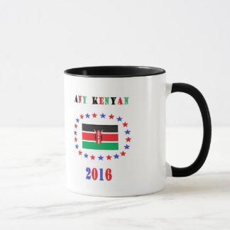 Any Kenyan 2016   15 oz. mug