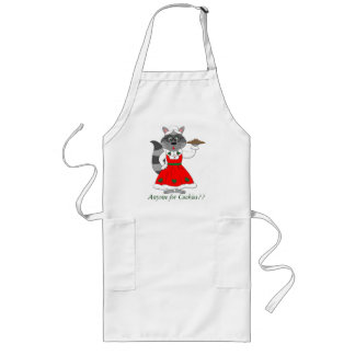 Anyone for Cookies Apron