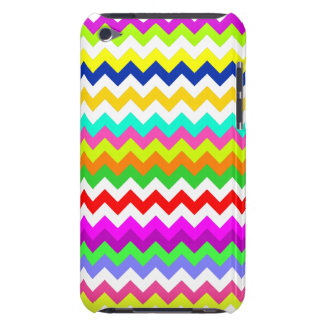 Anything But Gray Chevron iPod Touch Covers