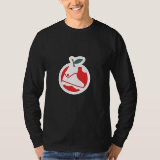 AOR logo shirt