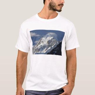 Aoraki Mount Cook, Mackenzie Country, South 2 T-Shirt