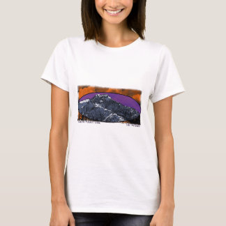 aoraki/mt. cook new zealand T-Shirt