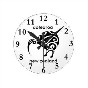 New Zealand Kiwi D 233 Cor Zazzle Nz