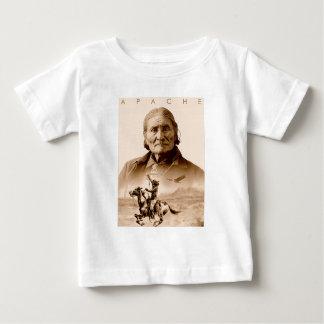 Apache Baby T-Shirt