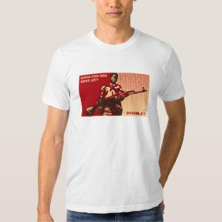 Apathetic Tshirts