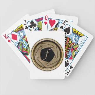 Aperture Playing Cards
